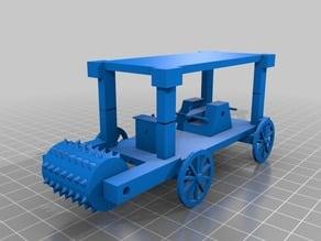 Pump Wagon