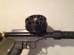 Mexican Gatling Gun