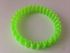 Braccialetto a molla - Bracelet spring