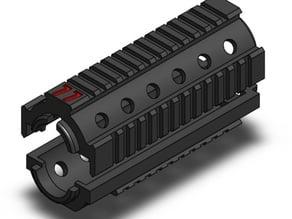 Smith & Wesson M&P 15 Optic Ready Quad Rail