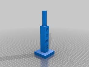 GPU Sag Holder