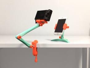 Modular Mounting System