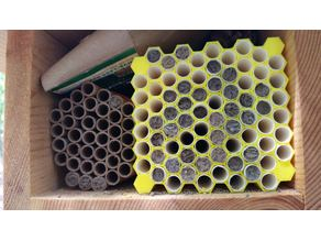 Mason Bee & Leafcutter Bee Blocks