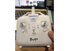 Bugs Drone Gimbal Protector
