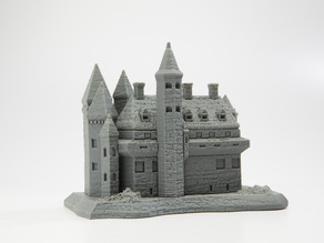 Castle of the Maker Empire