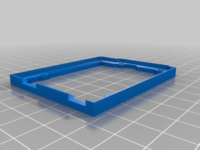 Arduino Bumper in DesignSpark Mechanical