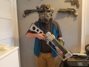 Fallout T-45 Wearable Helmet