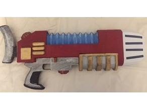 40k Plasma Gun