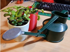 Haws small watering can replacement head