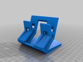 5.5 inch smartphone stand