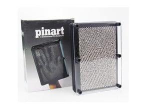 Mega PinArt (8183 pins)