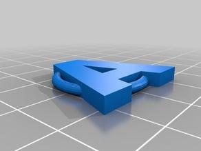 Emblem A