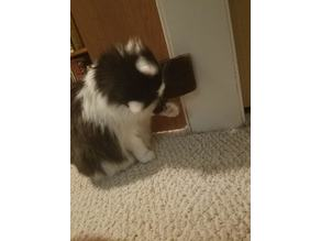 Corner Cat Groomer