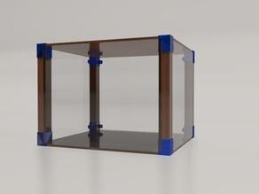 3D Printer enclosure for Anet A8