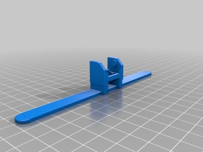cablechain holder Anet A6 (A8?)