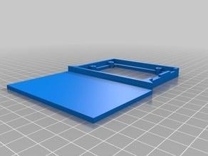 Arduino UNO and breadboard console