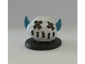 Boufbowl / Krosmaster ball