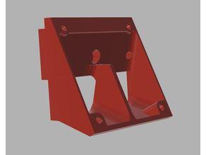 Raise3D Pro2 Fan Mod