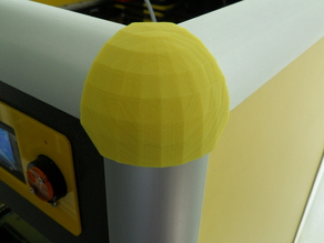 PANDORA DXs - Profile DRF 3030 Corner Cover