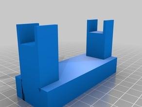 FlashForge Dreamer Alignment Block