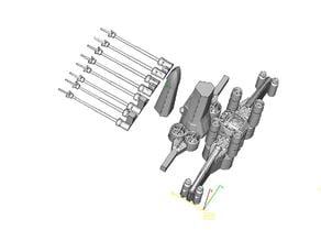 Alternative X-wing kit