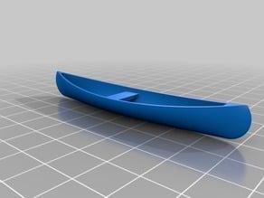 Canadian Alex's Canoe