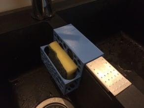 Bubbly Spongeholder