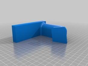 Kudo3D Bean save resin platform bracket