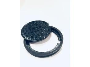 Miniature Manhole