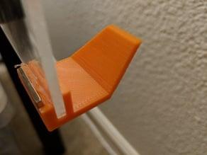 Prusa IKEA Lack Handles - 20x10x2mm magnets
