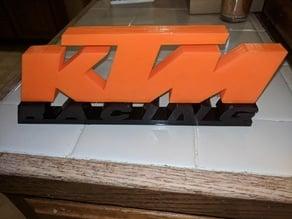 KTM Racing V1