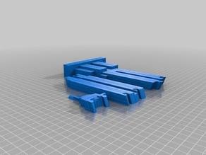 Empire Vertical Jigsaw