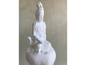 Avalokitasvara Collection 001 (GuanYin)