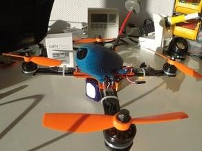 210 Aero Frame - ZMR Arms