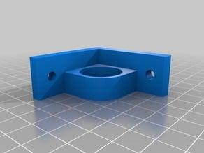 FLSUN Cube Bearing Support