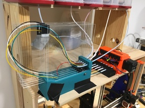 MMU2 filament control (attempt 1)