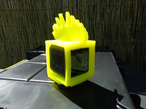 Gopro Rooster Mount