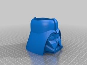 Darth Vader Pot