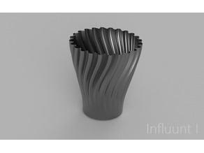 Influunt I - Vase