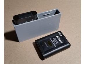 Nikon EN-EL23 Battery Case