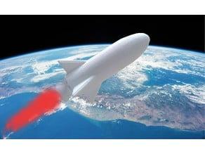 Basic Rocket