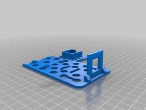 ZOHD Dart Bottom Tray W-MiniSplit 30x30