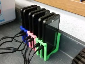 Dual ZTE Speed Charging Holder