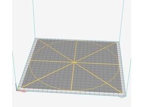 3D Bed Test