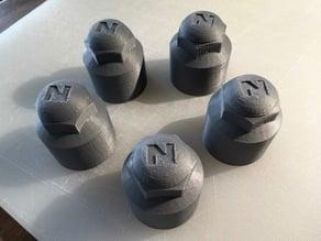 Wheel Nut Cap
