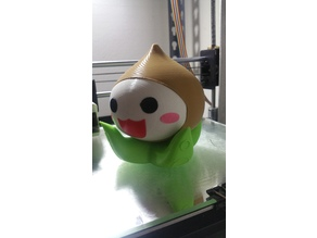 Overwatch - Pachimari - Multi Color Figurine