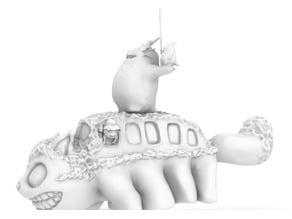 Totoro Scene