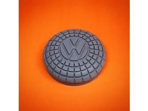 Volkswagen Beetle Horn Button (1960-1971)
