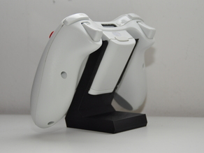 Xbox 360 controller stand