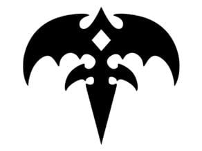 Queensrychë Logo